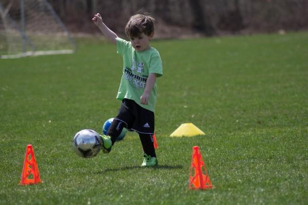 Munchkin Soccer